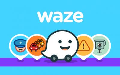 Como Anunciar no Waze?