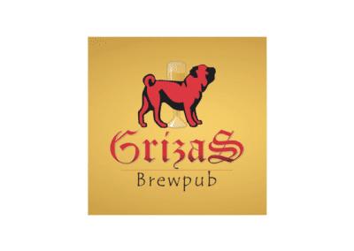 Grizas Brewpub: 15% de aumento em vendas no Restaurante em 45 dias
