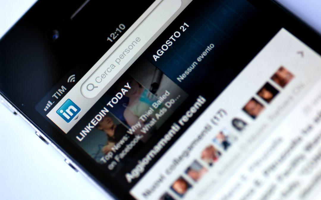 Como usar o LinkedIn para empresas: veja algumas dicas