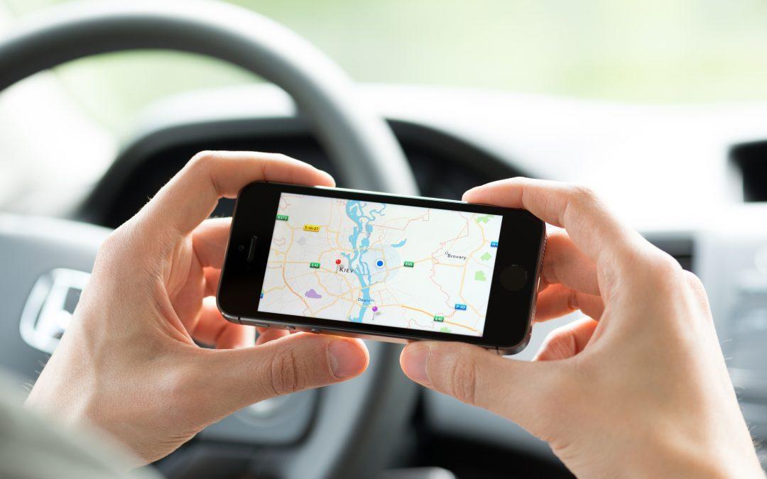 Como aparecer no Google Maps?