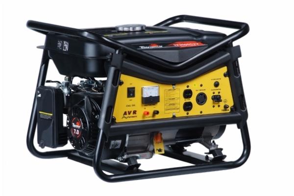 Gerador de Energia a Gasolina TF3000