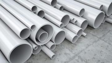 Reparo em tubulações de PVC – Como fazer