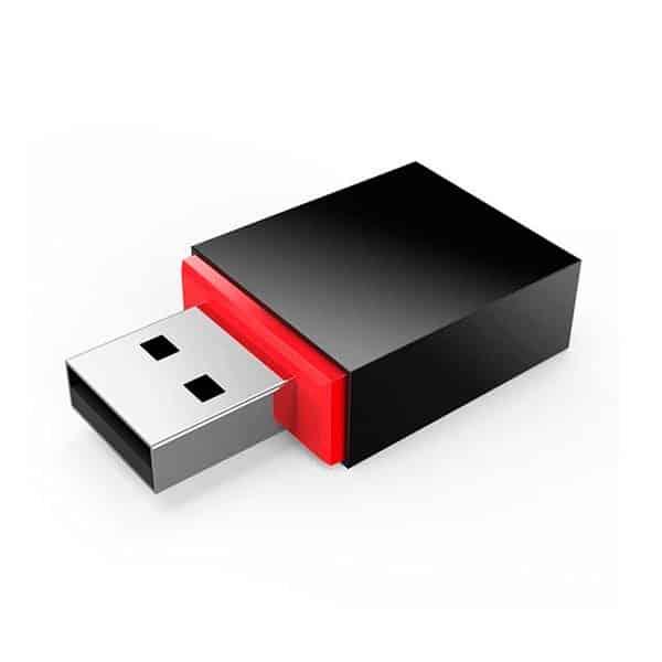 Adaptador Wifi Tenda 300Mbps - U3
