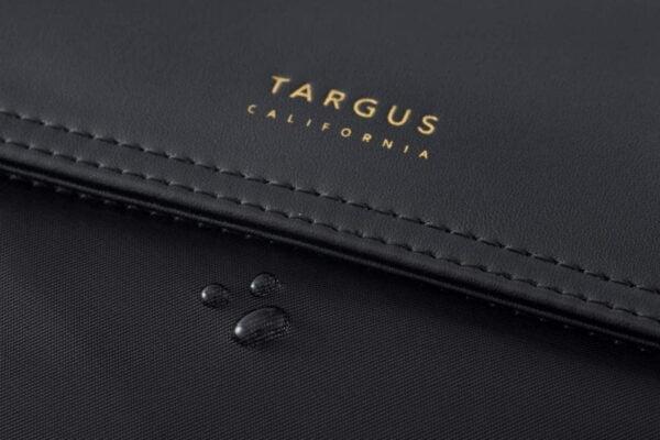 """Bolsa Targus Para Notebook Até 15"""" Newport Preta – TSB945"""