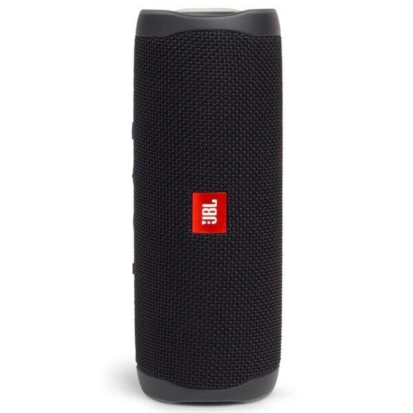 Caixa de Som Bluetooth JBL Flip 5 À Prova D´Água - Preto