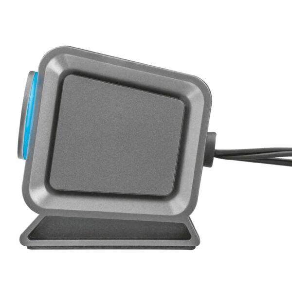 Caixa de Som Gamer Trust GXT 618 Asto, Sound Bar, PC Speaker, USB, 6W RMS - 22209