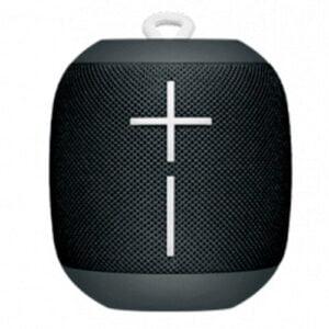 Caixa De Som Logitech Bluetooth A Prova D'Água Wonderboom