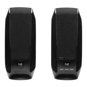 Caixa de Som Logitech S150 Preto 1.2W RMS USB