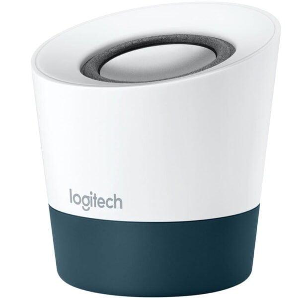 Caixa de Som Logitech Z51 Portátil USB