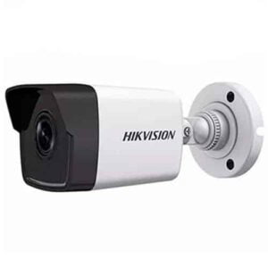 Câmera Bullet Hikvision IR30M 1MP 720P 2.8mm IP67 – DS-2CD1001-I