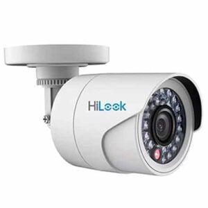 Câmera Bullet Hilook Hikvision 1MP 720P  2.8mm IP66 - B110C-P
