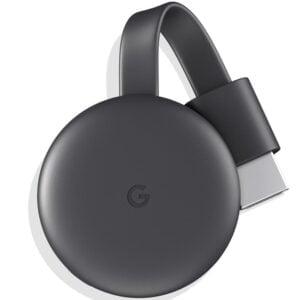 Chromecast 3 Para TV HDMI Google