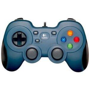 Controle Logitech Para PC/TV F310