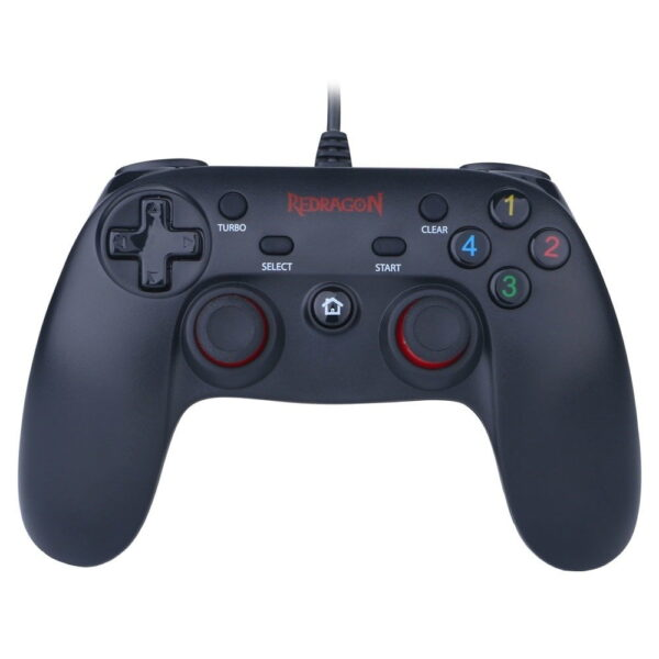 Controle Redragon Saturn 2 PC/PS3 G807