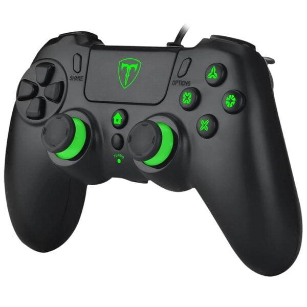 Controle T-Dagger Virgo PC/PS3/PS4/XBOX