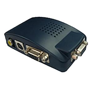 Conversor de vídeo Composto Para VGA