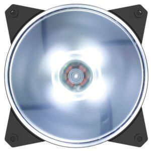 Cooler FAN Cooler Master MasterFan MF120L Branco