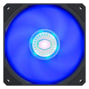 Cooler FAN Cooler Master SickleFlow, LED Azul, 120mm