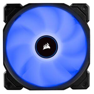 Cooler FAN Corsair AF120 LED Azul, 120mm