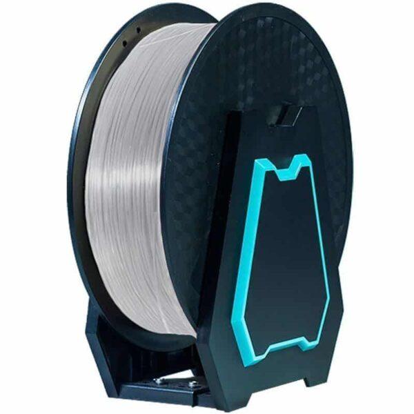 Filamento 3D Rise PLA 1,75mm Amarelo 1 Kg - 3D014