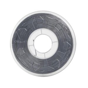 Filamento Creality PLA-CR P/Impressora 3D – Cinza