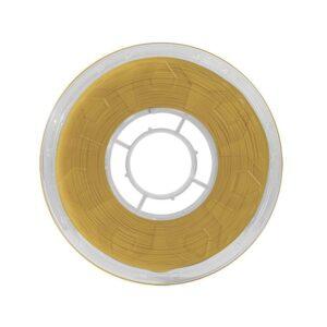Filamento Creality PLA-CR P/Impressora 3D – Dourado