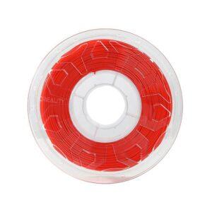Filamento Creality PLA-CR SILK P/Impressora 3D - Vermelho