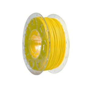 Filamento Creality PLA-HP P/Impressora 3D – Amarelo