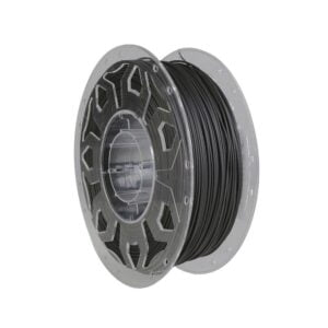 Filamento Creality PLA-HP P/Impressora 3D – Preto