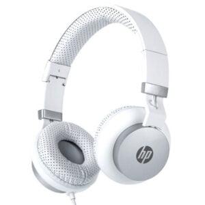 Fone com Microfone HP Dobrável - DHH-1205 - Branco