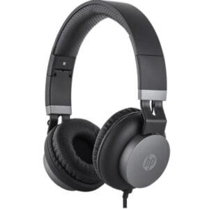 Fone com Microfone HP Dobrável – DHH-1205 – Preto