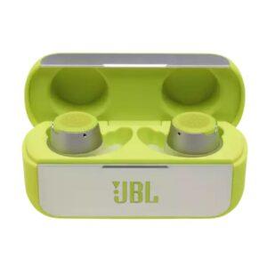 Fone de Ouvido Bluetooth JBL - Reflect Flow - Green - Com Microfone