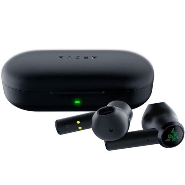 Fone de Ouvido Bluetooth Razer Hammerhead True Wireless, 13mm, Recarregável, Resistente a Água