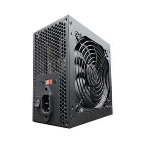 Fonte Atx 500 Watts Real Hedmax HM-500w