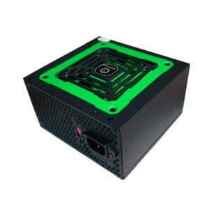 Fonte ATX 600w Real One Power MP600W3i V2.3