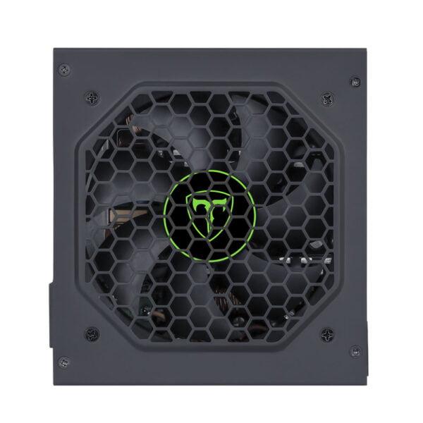 Fonte ATX 600W T-Dagger Proton-1 Bivolt PFC Ativo- T-TPS205