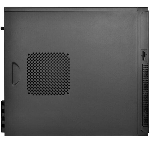 Gabinete DeepCool Frame Micro-ATX/Mini-ITX Sem Fonte