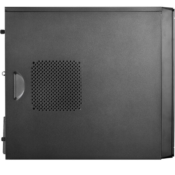Gabinete Deepcool Wave 2 MATX/MINI-ITX Sem fonte