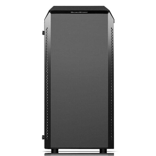 Gabinete Gamer C/ Water Cooler ATX Deepcool Baronkase RGB