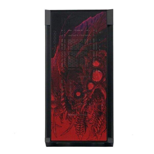 Gabinete Gamer Redragon Infernal Dragon Strafe - GC706ID