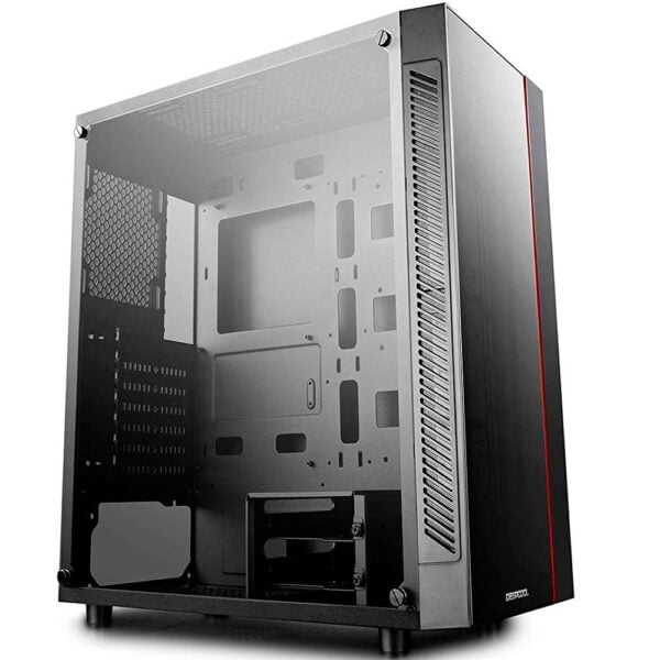Gabinete Gamer RGB ATX Deepcool Matrexx 55 Mid Tower