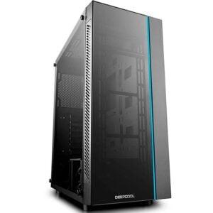 Gabinete Gamer RGB ATX Deepcool Matrexx 55 Mid Tower