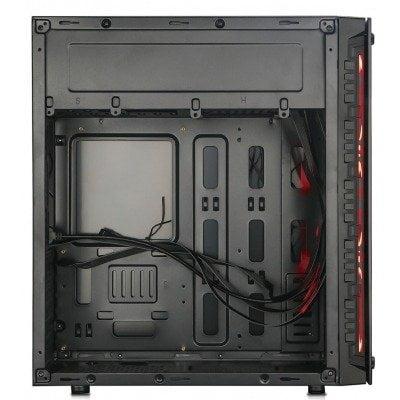 Gabinete Gamer RGB ATX Mid Tower Redragon Trailbreaker – GC603