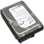 HD 2TB SATA 3 Seagate 7200RPM - ST2000DM001