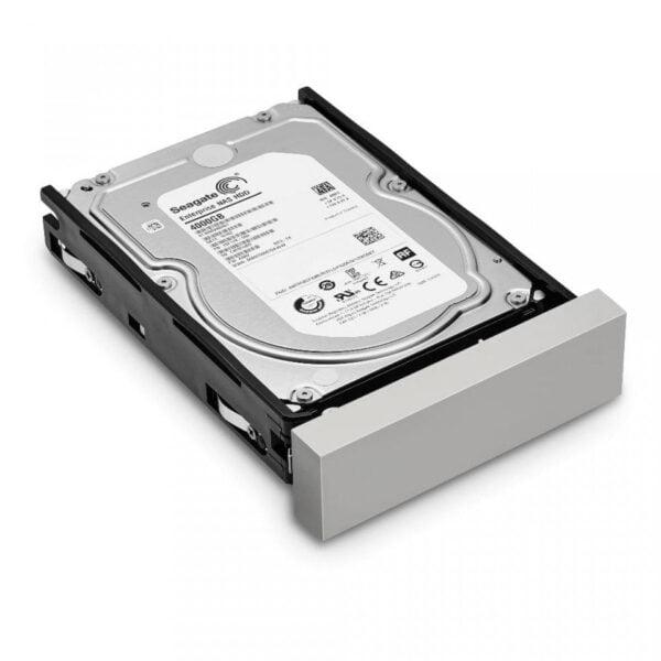HD Externo LaCie 6Big 12TB Thunderbolt 3 - STFK12000400