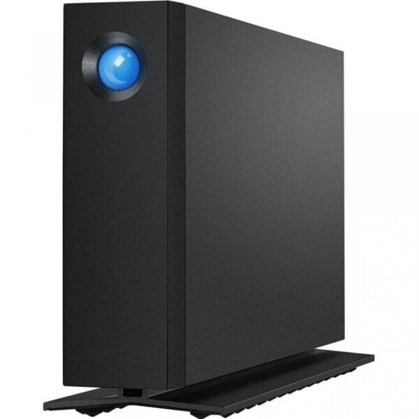 HD Externo LaCie D2 4TB Professional USB-C/USB3.0 - STHA4000800