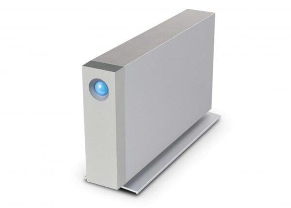 HD Externo LaCie D2 4TB Thunderbolt USB 3.0 - STEX4000400