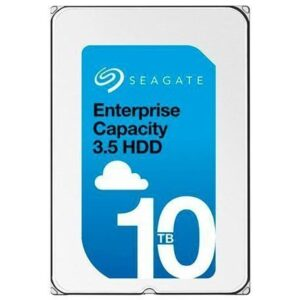 HD Interno 10TB Enterprise Servidor SAS 7200RPM 256MB Cache 12Gb/s 24x7 - ST10000NM0206
