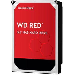 HD Interno 2TB Nas WD RED Sata 3 6Gb/S - WD20EFAX