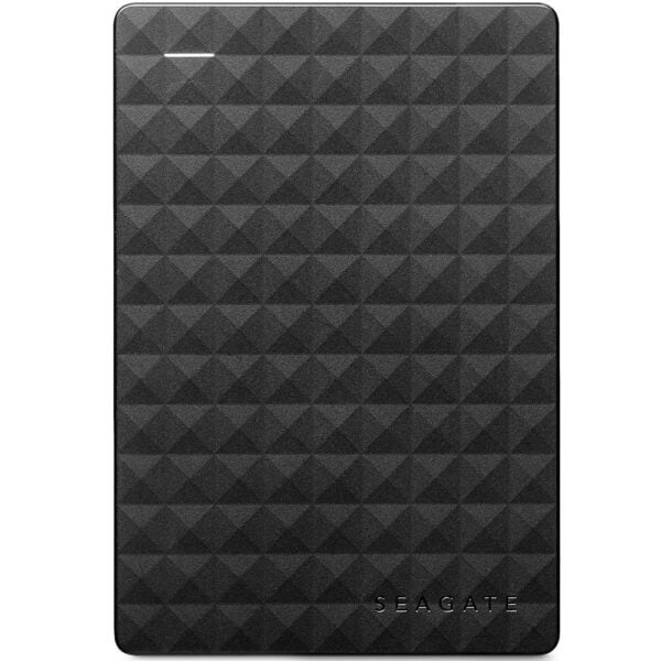 HD Seagate Externo 2TB Portátil Expansion USB 3.0 Preto - STEA2000400